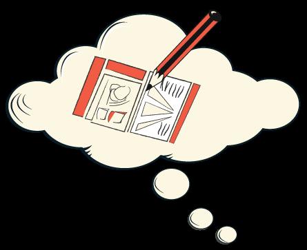 Website design, designing websites