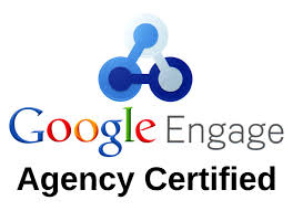Hook Solutions are members of Google Engage for Agenies